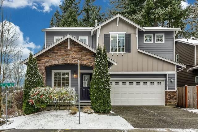 20303 122nd Place NE #1, Bothell, WA 98011 (MLS #1730799) :: Brantley Christianson Real Estate