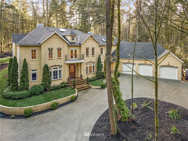 16618 NE 172nd Place, Woodinville, WA 98072 (#1730813) :: The Shiflett Group