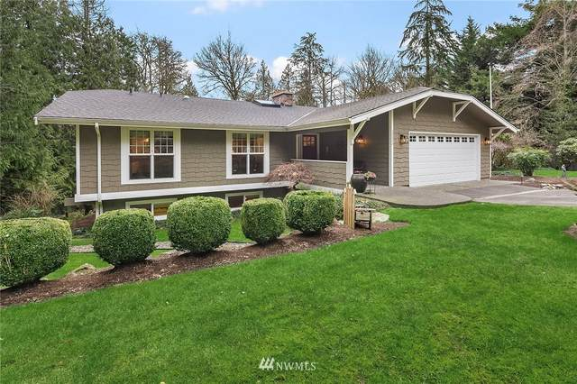 20224 SE 26th Street, Sammamish, WA 98075 (#1730825) :: Better Homes and Gardens Real Estate McKenzie Group