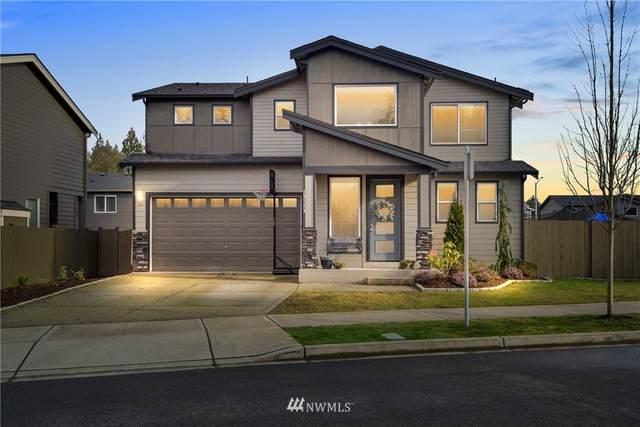 13113 166th Avenue SE, Snohomish, WA 98290 (MLS #1730837) :: Brantley Christianson Real Estate