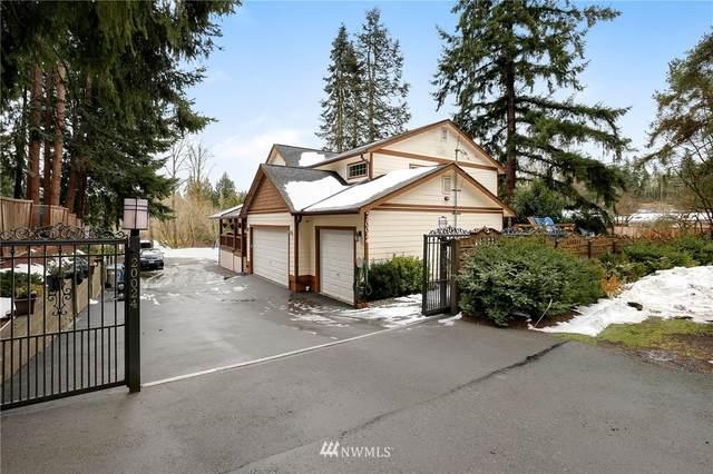 20024 124th Avenue SE, Kent, WA 98031 (MLS #1730867) :: Brantley Christianson Real Estate