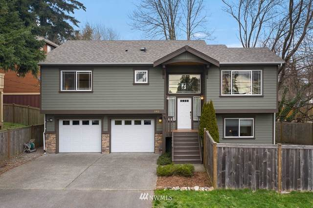 1908 N 137th Street, Seattle, WA 98133 (#1730880) :: The Original Penny Team