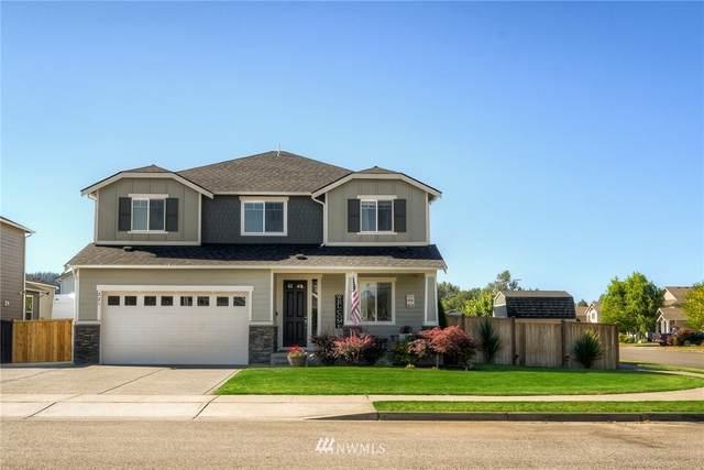 221 Gipple Street NE, Orting, WA 98360 (#1730882) :: Shook Home Group