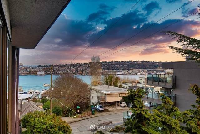 750 Crockett Street #403, Seattle, WA 98109 (#1730899) :: The Original Penny Team