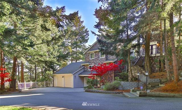 5 Beach Drive A, La Conner, WA 98257 (#1730914) :: The Original Penny Team