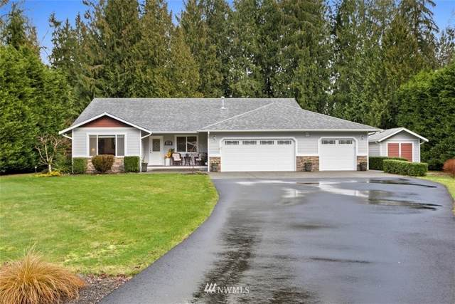 26425 33rd Avenue NE, Arlington, WA 98223 (#1730917) :: Shook Home Group
