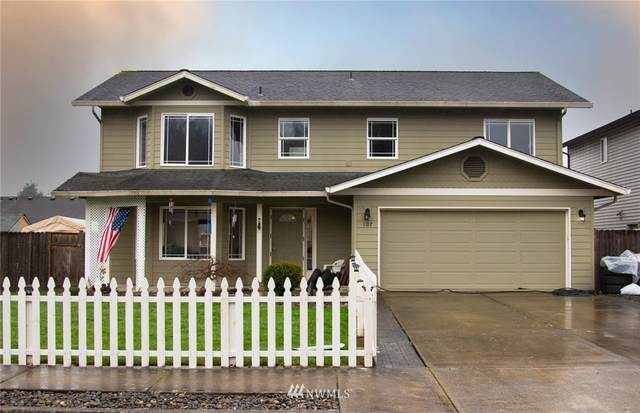 107 Radcliffe Road, Kelso, WA 98626 (#1730956) :: Engel & Völkers Federal Way