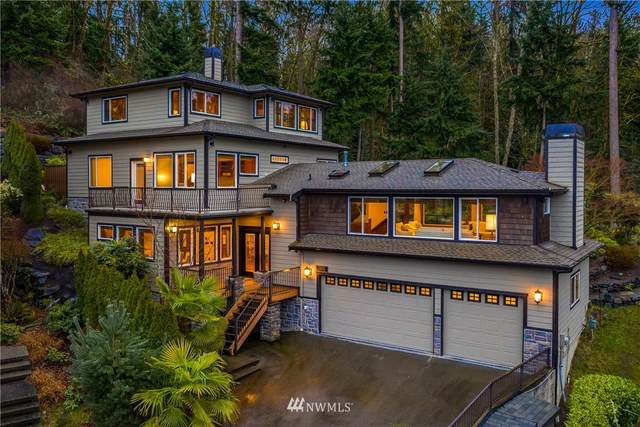 13833 SE 78th Place, Newcastle, WA 98059 (#1730975) :: Shook Home Group