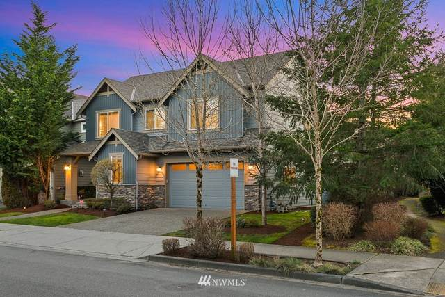 10917 237th Avenue NE, Redmond, WA 98053 (#1730985) :: M4 Real Estate Group