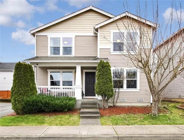 100 Glennwood Avenue SE, Renton, WA 98056 (#1731010) :: The Shiflett Group