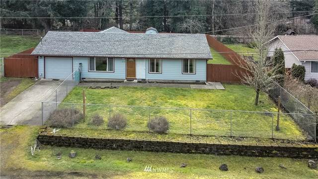 5114 Gentle Ridge Drive SE, Olympia, WA 98513 (MLS #1731016) :: Brantley Christianson Real Estate