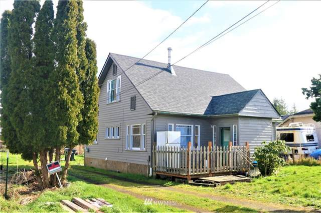822 Harding Road, Aberdeen, WA 98520 (#1731020) :: Better Homes and Gardens Real Estate McKenzie Group