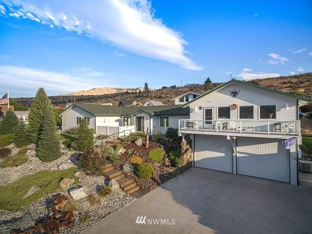 100 W Emerson Drive, Orondo, WA 98843 (#1731030) :: Shook Home Group