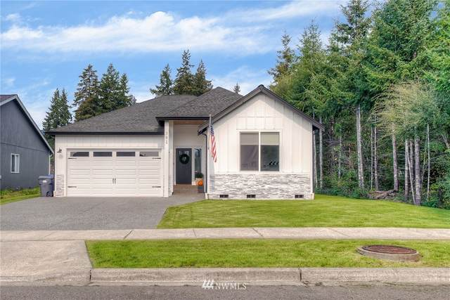 382 E Buck, McCleary, WA 98557 (MLS #1731039) :: Brantley Christianson Real Estate