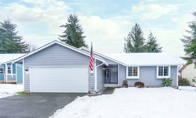110 Mountain  View St, Granite Falls, WA 98252 (#1731044) :: Alchemy Real Estate