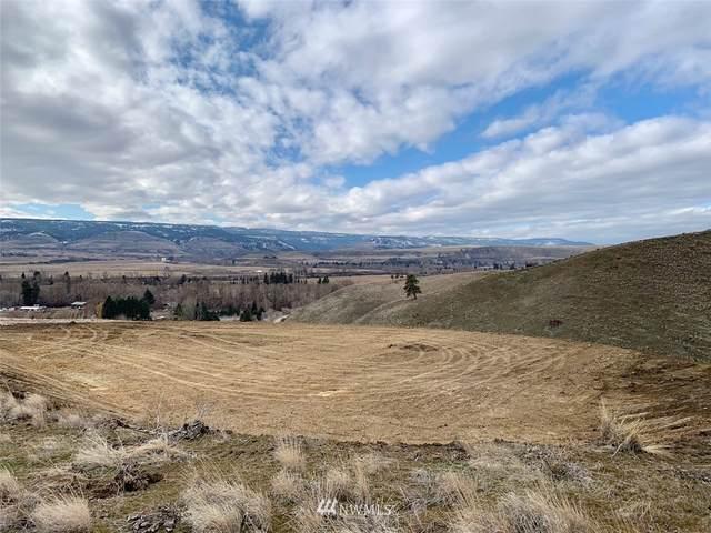700 Ellensburg Ranches Road, Ellensburg, WA 98926 (MLS #1731055) :: Brantley Christianson Real Estate