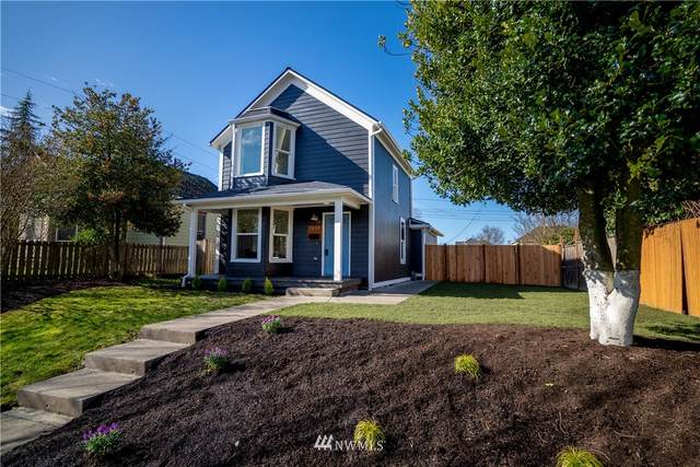 4634 S J Street, Tacoma, WA 98408 (#1731066) :: Icon Real Estate Group