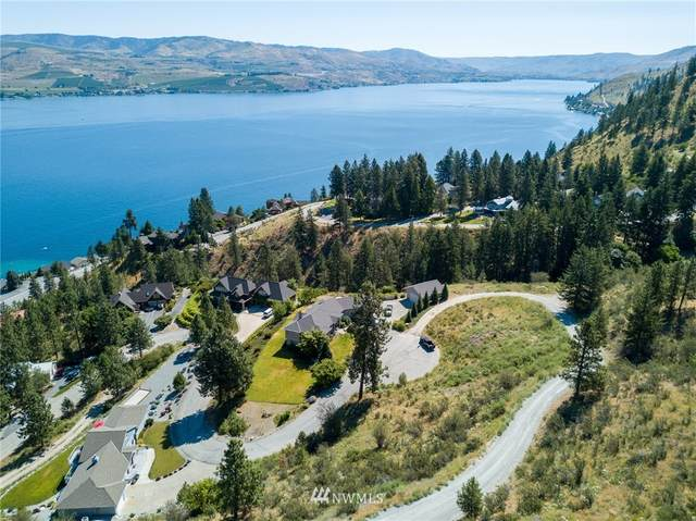 404 Quail Run Rd, Chelan, WA 98816 (#1731077) :: The Shiflett Group
