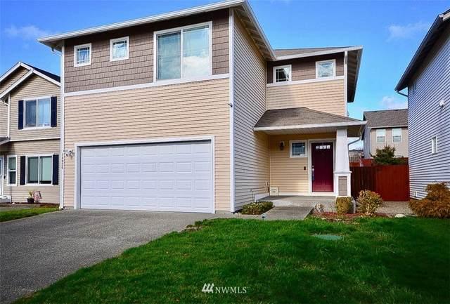 14930 99th Way SE, Yelm, WA 98597 (#1731093) :: Shook Home Group