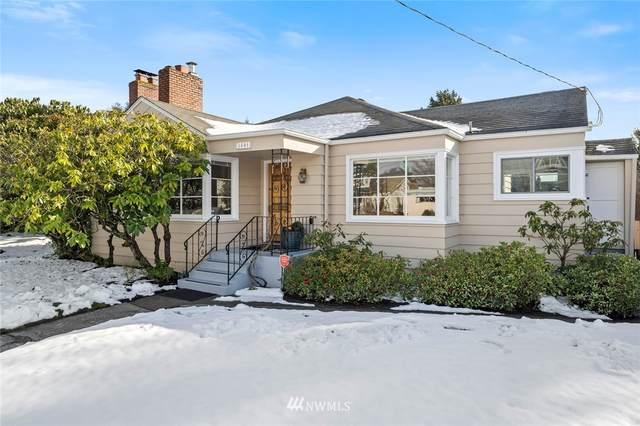 1541 NE 76th Street, Seattle, WA 98115 (#1731112) :: Canterwood Real Estate Team