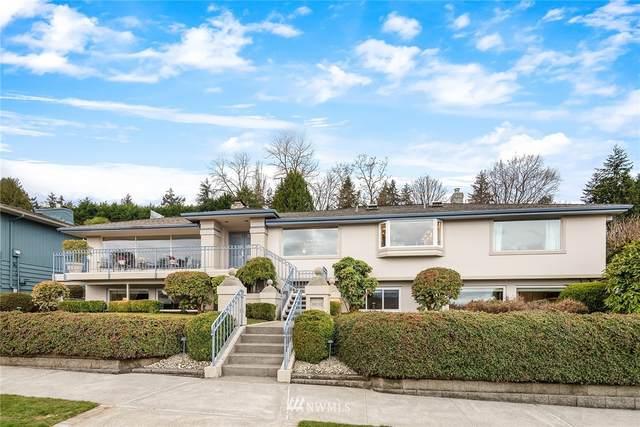 16011 41st Avenue NE, Lake Forest Park, WA 98155 (#1731132) :: Ben Kinney Real Estate Team