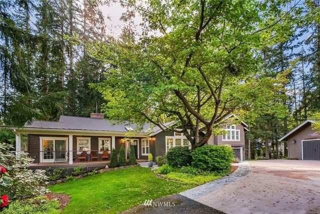 2731 204th Avenue SE, Sammamish, WA 98075 (MLS #1731139) :: Brantley Christianson Real Estate