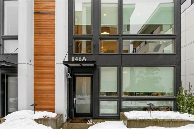 1146 10th Avenue E A, Seattle, WA 98102 (#1731153) :: Canterwood Real Estate Team