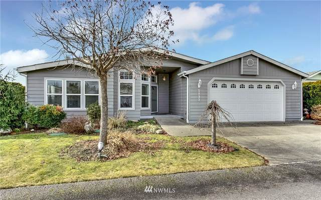1837 Windflower Lane SE, Olympia, WA 98503 (#1731154) :: Better Homes and Gardens Real Estate McKenzie Group