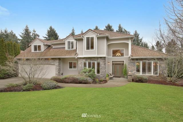 709 25th Avenue NW, Gig Harbor, WA 98335 (#1731173) :: Front Street Realty