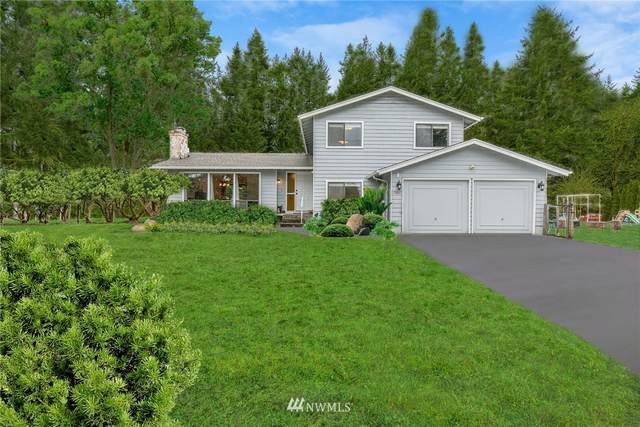 17007 NE 172nd Place, Woodinville, WA 98072 (#1731197) :: The Shiflett Group