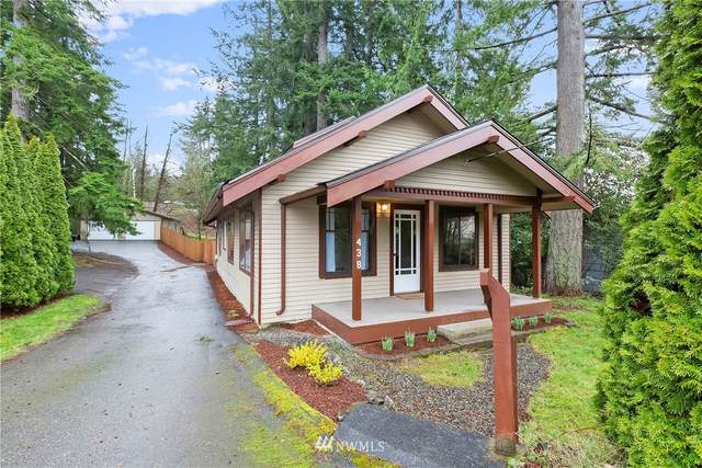 438 Tremont Street, Port Orchard, WA 98366 (#1731199) :: The Snow Group