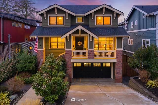 8521 8th Avenue NE, Seattle, WA 98115 (#1731211) :: Canterwood Real Estate Team