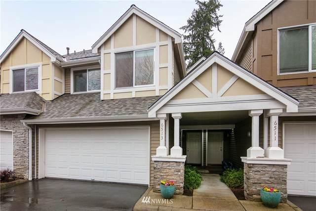 6513 SE Cougar Mountain Way, Bellevue, WA 98006 (#1731219) :: Engel & Völkers Federal Way