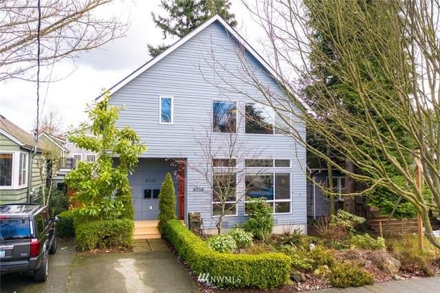 8038 Mary Avenue NW, Seattle, WA 98117 (#1731220) :: Canterwood Real Estate Team