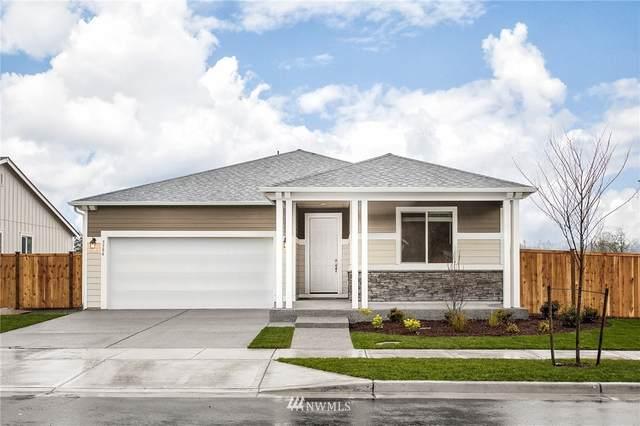 242 Hogan Drive, Enumclaw, WA 98022 (MLS #1731222) :: Brantley Christianson Real Estate