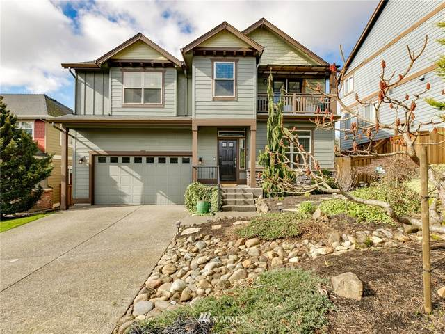 2189 N 6th Street, Washougal, WA 98671 (#1731227) :: Priority One Realty Inc.