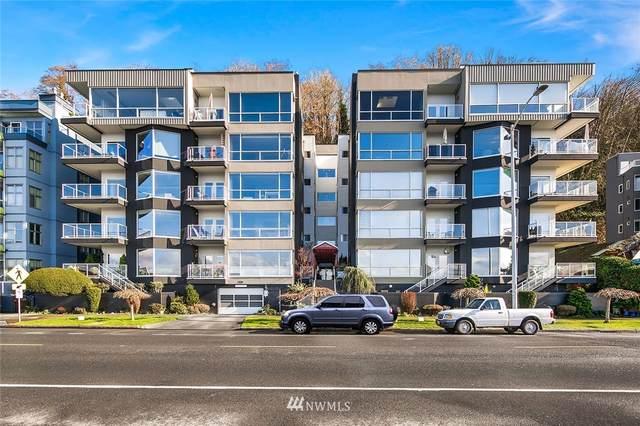 1388 Alki Avenue SW #301, Seattle, WA 98116 (#1731233) :: Keller Williams Realty