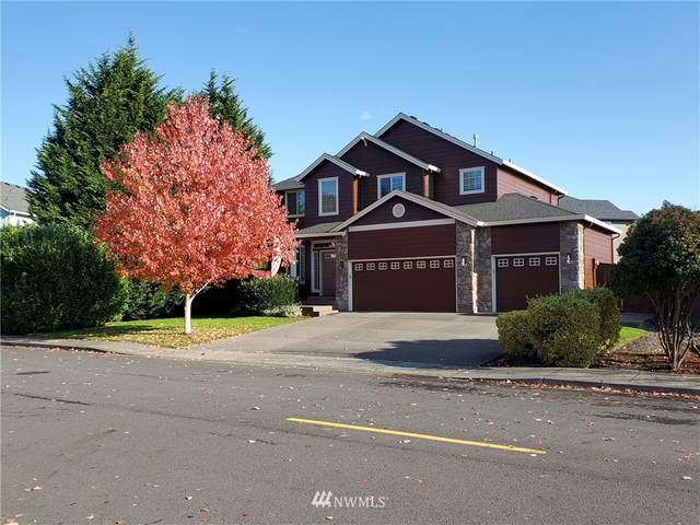 324 Hillshire Drive, Woodland, WA 98674 (#1731238) :: Costello Team