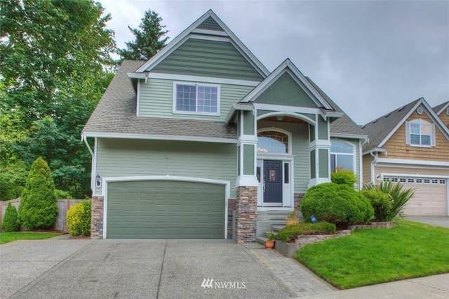 14304 SE 278th St, Kent, WA 98042 (#1731253) :: Lucas Pinto Real Estate Group