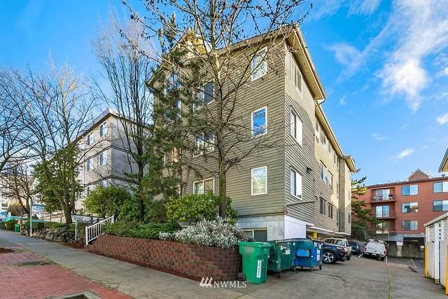 4230 8th Avenue NE, Seattle, WA 98105 (#1731263) :: Keller Williams Realty