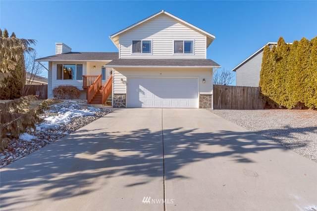 2569 Aviaition Drive, East Wenatchee, WA 98802 (MLS #1731268) :: Brantley Christianson Real Estate