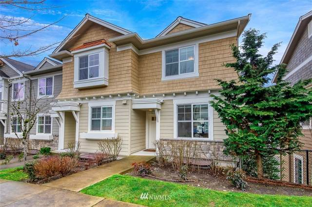 7501 129th Place SE G101, Newcastle, WA 98056 (#1731291) :: Shook Home Group