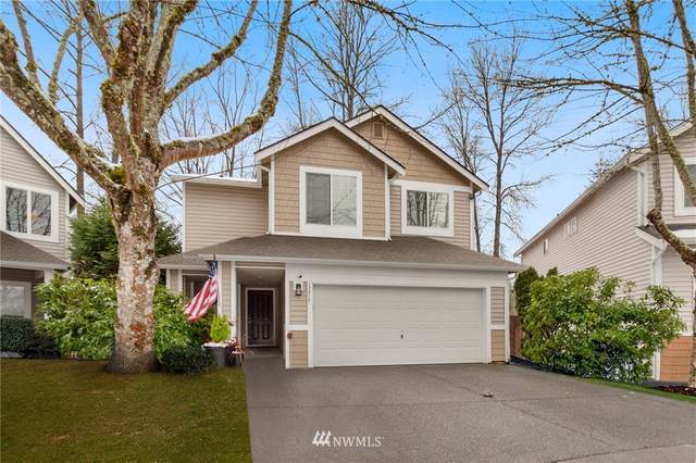 17717 133rd Place SE, Renton, WA 98058 (#1731296) :: Costello Team