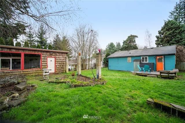 20819 63rd Avenue W, Lynnwood, WA 98036 (MLS #1731297) :: Brantley Christianson Real Estate