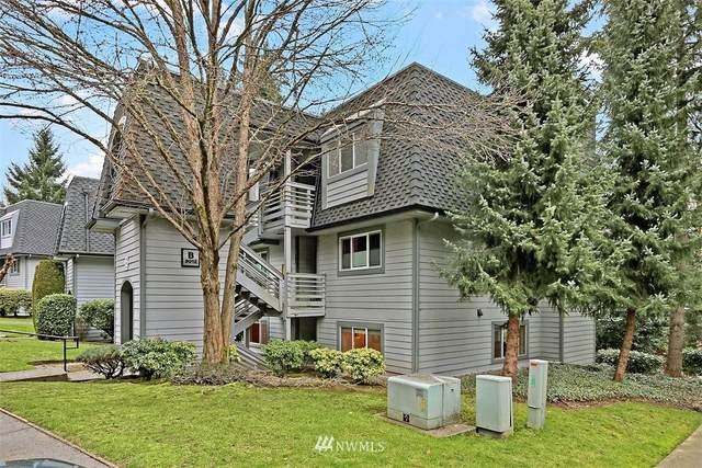 9912 142nd Place B102, Juanita, WA 98034 (#1731300) :: Shook Home Group