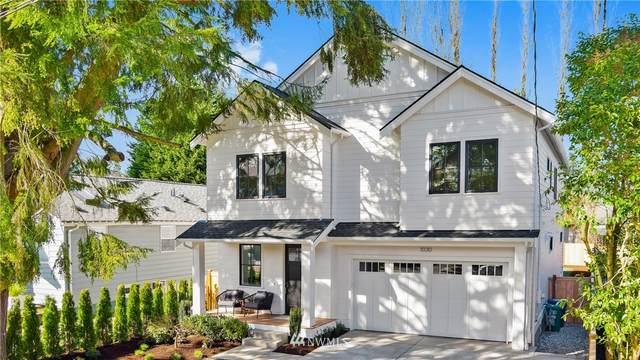 1030 NE 91st Street, Seattle, WA 98115 (#1731306) :: Ben Kinney Real Estate Team