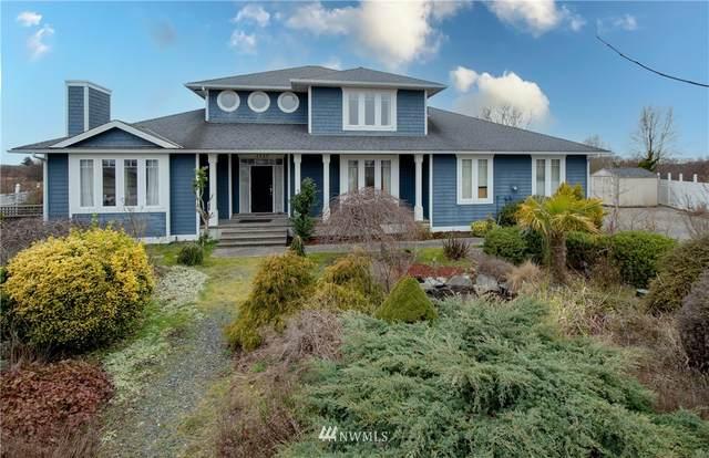 1559 Ocean View Lane, Point Roberts, WA 98281 (#1731317) :: Shook Home Group