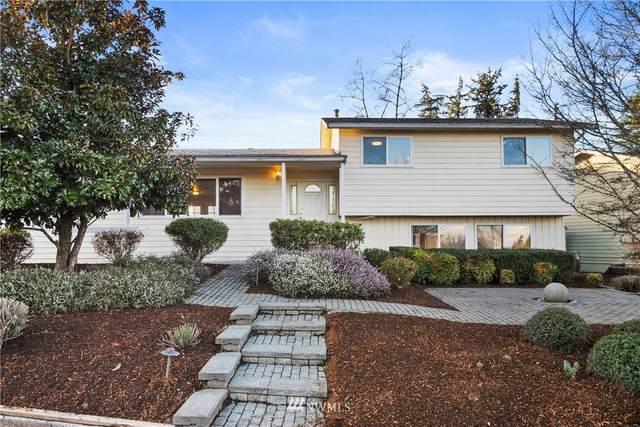 15504 NE 52nd Street, Redmond, WA 98052 (#1731320) :: Alchemy Real Estate