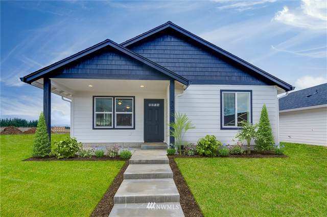 608 Roundtree Boulevard, Winlock, WA 98596 (#1731321) :: NextHome South Sound