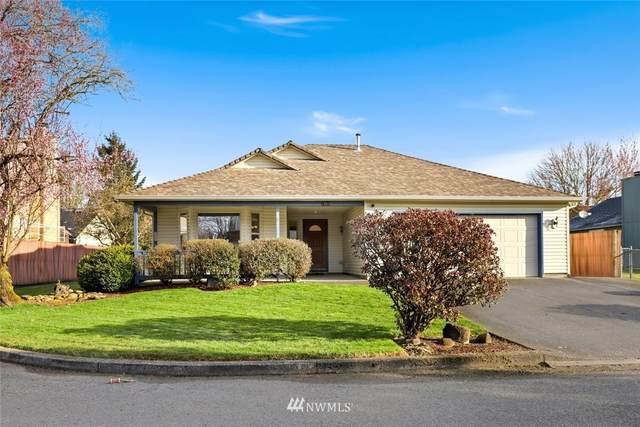 13510 NE 82nd Circle, Vancouver, WA 98682 (#1731325) :: M4 Real Estate Group